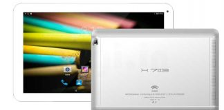 "Swipe Technologies launches 10.1"" Tablet X703"