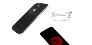 Zopo Speed 8 is powered by Helio X20
