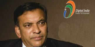 digital india- Akhil Gupta, Vice Chairman, Bharti Enterprises, India