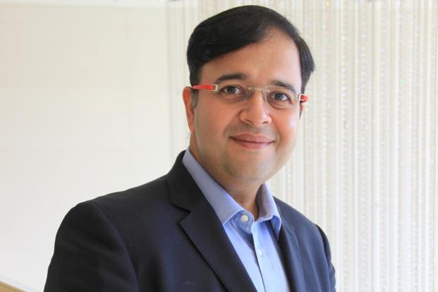 Digital india-Umang Bedi Managing Director, Adobe South Asia
