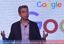 ICON OF INDIA-Rajan Anandan,Vice-President & MD, Google India