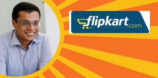 icon of india-Sachin Bansal, Co-founder, Flipkart