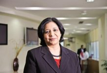 icon of india- Vanitha Narayanan,Managing Director, IBM