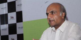 Bharat Goenka, Co-Founder & MD, Tally Solutions