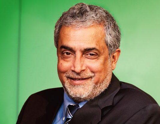 Bhaskar Pramanik, Chairman, Microsoft India