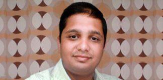Manoj Rathi, Director, Diamond Infotech Pvt.Ltd.