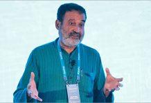 Mohandas Pai, Chairman