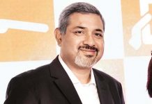 R.K. Amar Babu, Asia Pacific and Chairman, Lenovo India