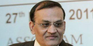 Rajkumar N. Dhoot, Member of Parliament (Rajya Sabha), state of Maharashtra