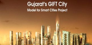 Smart City project in Gujarat